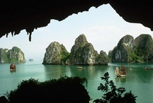 Travel - Asia / by Belinda Sergeant