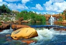 Travel - Australia / by Belinda Sergeant