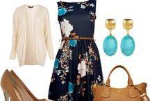 Fashion  / by Rachael Clinkaberry