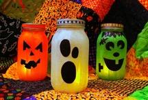 Halloween / by Belinda Sergeant