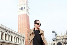 Style and Fashion / by Limella