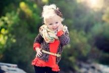 Baby Fashion / by Ashle'Anne Potter