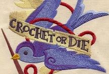 Crochet Projects? / by Jennifer Doyle