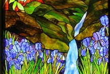 Stained Glass / by Phyllis Ramsey