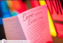 Wedding Invitation Ideas / by Essence Photo and Video
