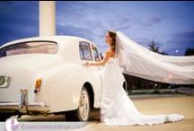 Amazing Wedding Pictures / by Essence Photo and Video