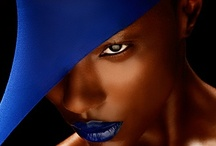 Hair Styles/Head Wraps / by Ma Nubiah - Multicultural And Afrocentric Greeting Cards And Invitations