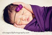 Little lady / by Nicole Waterson