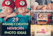 Baby showers,announcements & photos / by Nicole Waterson