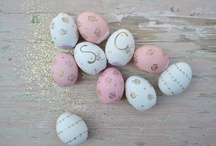 Easter Egg DIY / by Shabby Chic