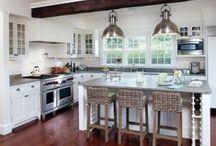 Dream Kitchen / by Jennifer Schlachter-Lindsey