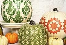 Autumn Harvest / by luluco Masiello