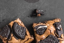 Recipes to Try ~ Desserts/Sweets / by Zoe Gordley
