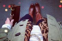 My Style / by Hayley Blackburn