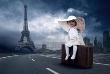 Paris mon amour / by NikA