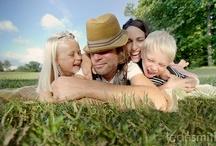 Family Photo Ideas / by Sandra Will