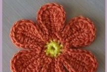 Fiber Arts/Crochet / by Molly McPherson