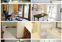 Remodeling Ideas / by Kelly Barge