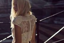 fashion your seatbelt  / by Sarah Villeda