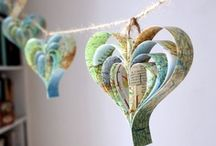crafty  / by Sarah Villeda