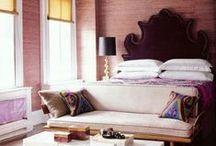 Posh Bedrooms / by Dana Claudat
