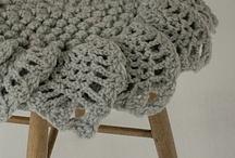 crochet / by Sarah