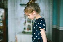 miniature fashion  / by Sarah Villeda