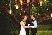 Wedding (someday) / by Allie Klim