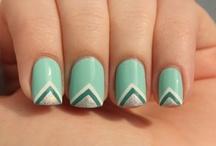 Nails  / by Allie Klim