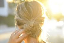 Hair / by Allie Klim
