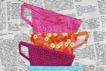 Paper piecing / by Gemma Jackson