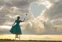 Follow your heart / by Allie Klim