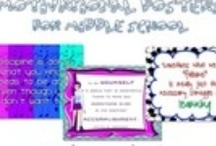 Marvelous school moments / Great Resources for teaching / by Teacher's Clipart
