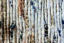 Weaving  / by Hannah Kitt