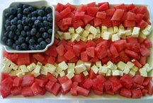 Patriotic Holidays / by Anna Sikel