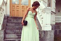 Fancy Dresses / by Allie Klim
