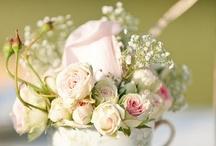Flower Design / by LaDonna Roberts Welter