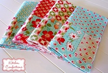 Sewing Projects and Tips / Fabric and felt and more. / by Suzy Leopold