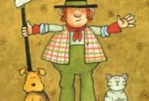 Amazing Authors / ~Brilliant authors web sites and blogs. ~Resources, tips, ideas for aspiring authors of children's picture books. / by Suzy Leopold