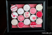 Be My Valentine / Creative, fun, educational ideas for Valentine's Day / by Suzy Leopold