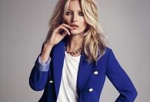 Fashion. Fashion. Fashion.  / by Michala Pepper Smith