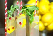 Eat, Drink, & Be Merry! / by Christine Carolan