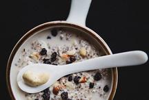 food I'd love / by Debra Willis
