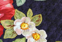 Textile Arts, SEW What? / All things fabrics, threads and embellishments / by Mary Oklahoma Thoma