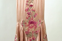 Fabulous Frocks / If I were an Hieress / by Marilyn Roberts