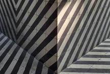 Patterns and Shapes / Inspiration board of design patterns and shapes / by Biljana Kroll
