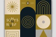 Book Covers / by Biljana Kroll