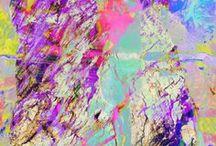 Art / Art - drawing,painting,installation,sculpture,collage / by Biljana Kroll