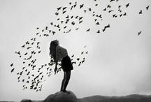 Black and White / by Biljana Kroll