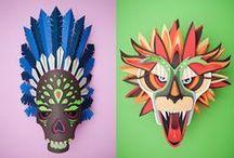 Art Projects / by Biljana Kroll